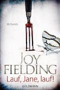 Cover-Bild zu Fielding, Joy: Lauf, Jane, lauf!