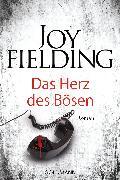 Cover-Bild zu Fielding, Joy: Das Herz des Bösen (eBook)