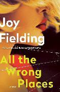 Cover-Bild zu Fielding, Joy: All the Wrong Places (eBook)