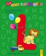 Cover-Bild zu Alle meine Buchstaben - L von Sklenitzka, Franz Sales
