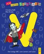 Cover-Bild zu Alle meine Buchstaben - V von Rettl, Christine