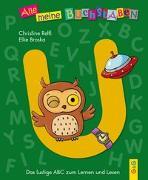 Cover-Bild zu Alle meine Buchstaben - U von Rettl, Christine
