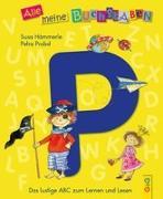 Cover-Bild zu Alle meine Buchstaben - P von Hämmerle, Susa