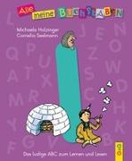 Cover-Bild zu Alle meine Buchstaben - I von Holzinger, Michaela