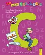Cover-Bild zu Alle meine Buchstaben - C(h) von Sklenitzka, Franz Sales