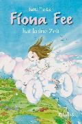 Cover-Bild zu Fiona Fee hat keine Zeit (eBook) von Treiber, Jutta