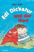 Cover-Bild zu Edi Dickstur und der Norz (eBook) von Treiber, Jutta