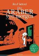 Cover-Bild zu Sattouf, Riad: Der Araber von morgen, Band 3