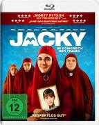 Cover-Bild zu Vincent Lacoste (Schausp.): Jacky - Im Königreich der Frauen