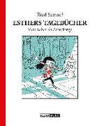 Cover-Bild zu Sattouf, Riad: Esthers Tagebücher: Mein Leben als Zehnjährige
