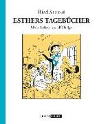 Cover-Bild zu Sattouf, Riad: Esthers Tagebücher 2