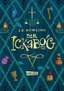 Cover-Bild zu Rowling, J.K.: Der Ickabog