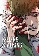 Cover-Bild zu Koogi: Killing Stalking - Season II 02