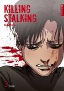 Cover-Bild zu Koogi: Killing Stalking - Season III 03