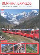 Cover-Bild zu DVD Bernina-Express