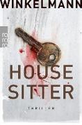 Cover-Bild zu Winkelmann, Andreas: Housesitter (eBook)