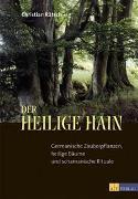 Cover-Bild zu Rätsch, Christian: Der heilige Hain
