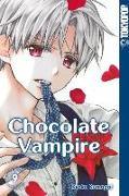 Cover-Bild zu Kumagai, Kyoko: Chocolate Vampire 09