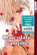 Cover-Bild zu Kumagai, Kyoko: Chocolate Vampire Starter Pack