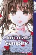 Cover-Bild zu Kumagai, Kyoko: Chocolate Vampire 02