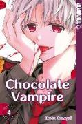 Cover-Bild zu Kumagai, Kyoko: Chocolate Vampire 04