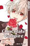 Cover-Bild zu Kumagai, Kyoko: Chocolate Vampire 06