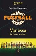 Cover-Bild zu Masannek, Joachim: Die Wilden Fußballkerle Band 3