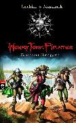 Cover-Bild zu Masannek, Joachim: Honky Tonk Pirates - Es kann nur einen geben (eBook)