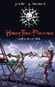 Cover-Bild zu Masannek, Joachim: Honky Tonk Pirates - Zurück in der Hölle (eBook)
