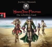 Cover-Bild zu Masannek, Joachim: Honky Tonk Pirates 1. Das verheissene Land