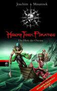 Cover-Bild zu Masannek, Joachim: Honky Tonk Pirates 5. Das Herz der Ozeane
