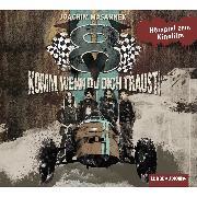 Cover-Bild zu Masannek, Joachim: V8 - Komm, wenn du dich traust! (Hörspiel zum Kinofilm) (Audio Download)
