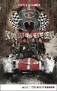 Cover-Bild zu Masannek, Joachim: V8 - Du willst der Beste sein! (eBook)