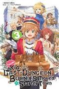 Cover-Bild zu Toshio Satou: Suppose a Kid from the Last Dungeon Boonies Moved to a Starter Town, Vol. 3 (light novel)