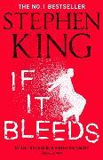 Cover-Bild zu King, Stephen: If It Bleeds
