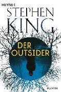 Cover-Bild zu King, Stephen: Der Outsider