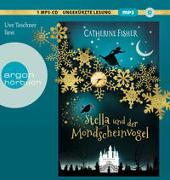 Cover-Bild zu Fisher, Catherine: Stella und der Mondscheinvogel