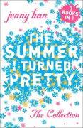 Cover-Bild zu Han, Jenny: The Summer I Turned Pretty Complete Series (books 1-3) (eBook)