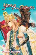 Cover-Bild zu Mizuho Kusanagi: Yona Of The Dawn, Vol. 8