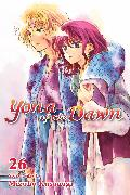 Cover-Bild zu Mizuho Kusanagi: Yona of the Dawn, Vol. 26