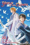 Cover-Bild zu Mizuho Kusanagi: Yona of the Dawn, Vol. 22