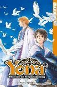 Cover-Bild zu Kusanagi, Mizuho: Yona - Prinzessin der Morgendämmerung 22