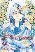 Cover-Bild zu Mizuho Kusanagi: Yona Of The Dawn, Vol. 20