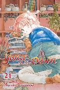 Cover-Bild zu Mizuho Kusanagi: Yona of the Dawn, Vol. 21