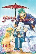 Cover-Bild zu Mizuho Kusanagi: Yona of the Dawn, Vol. 14