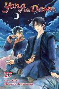 Cover-Bild zu Mizuho Kusanagi: Yona of the Dawn, Vol. 27