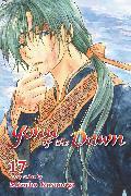 Cover-Bild zu Mizuho Kusanagi: Yona of the Dawn, Vol. 17