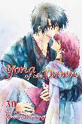 Cover-Bild zu Mizuho Kusanagi: Yona of the Dawn, Vol. 30
