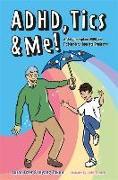 Cover-Bild zu Yarney, Susan: ADHD, Tics & Me!