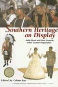 Cover-Bild zu Ehrisman, Laura: Southern Heritage on Display